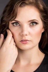 Sarah Louise Model